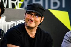 Robert Rodriguez New York Comic Con 2018 Ben Kaye-31