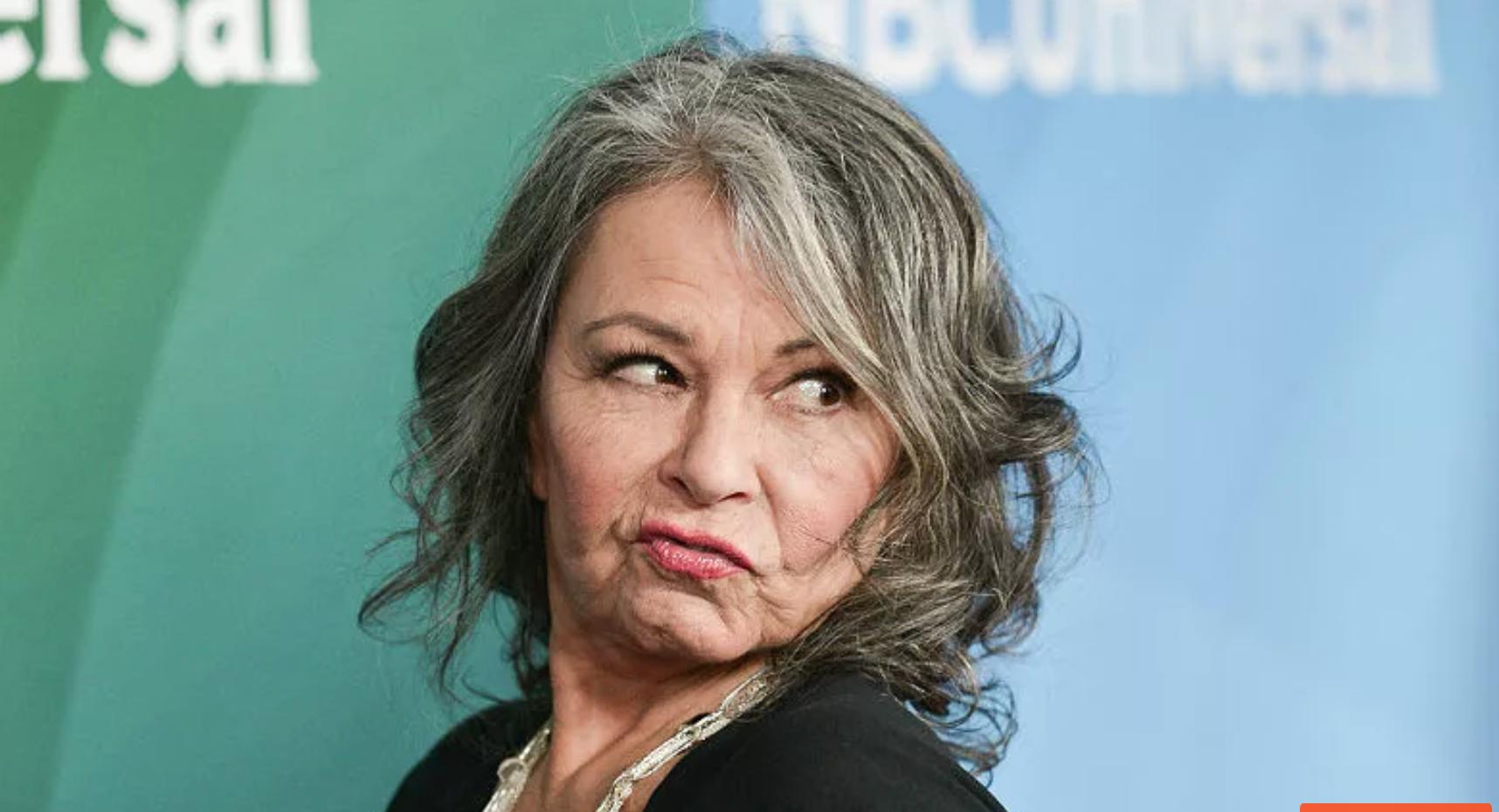 Roseanne Barr fox news