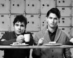 Rostam and Ezra Koenig New Music