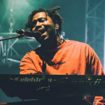 "Stream Sampha ""Treasure"" Beautiful Boy"