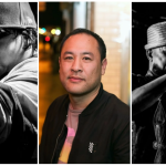 Jaimie Branch, Dan the Automator, Ben LaMar Gay
