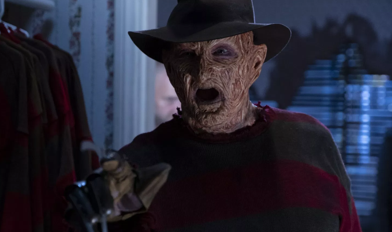 Robert Englund Aka Freddy Krueger On Returning To Elm Street I Might Have One Left In Me Consequence Of Sound A nightmare on elm street. robert englund aka freddy krueger on