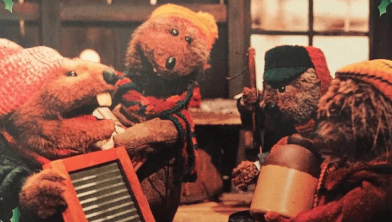 Emmet Otter Jug Band Christmas.Jim Henson Classic Emmet Otter S Jug Band Christmas To