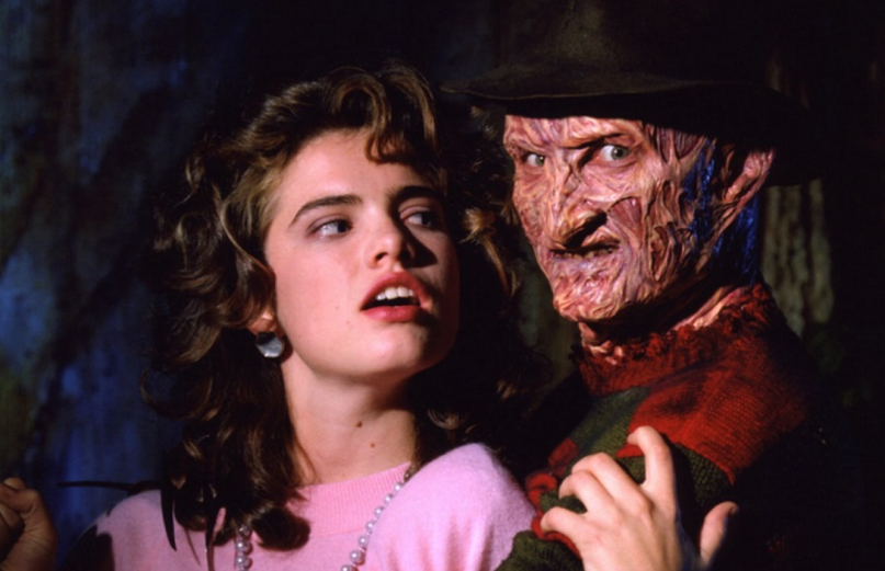 Heather Langenkamp also says she would do one more Nightmare on Elm Street | Consequence of Sound