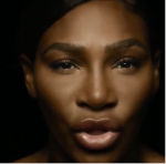serena williams i touch myself cover