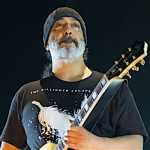 Soundgarden's Kim Thayil
