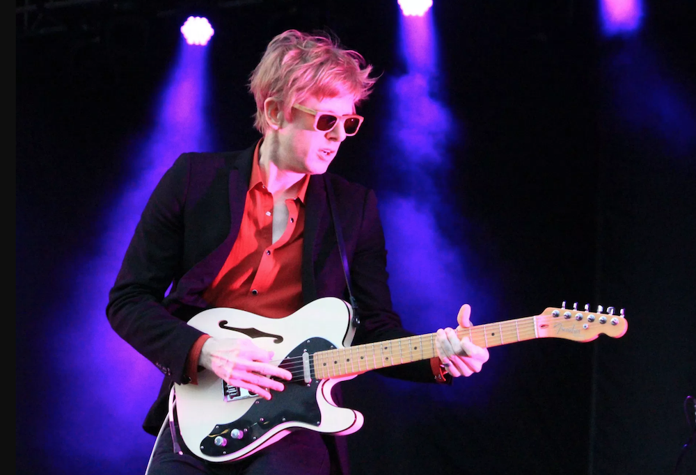 """Top Song of the Week: Spoon Fire First with """"No Bullets Spent"""""""
