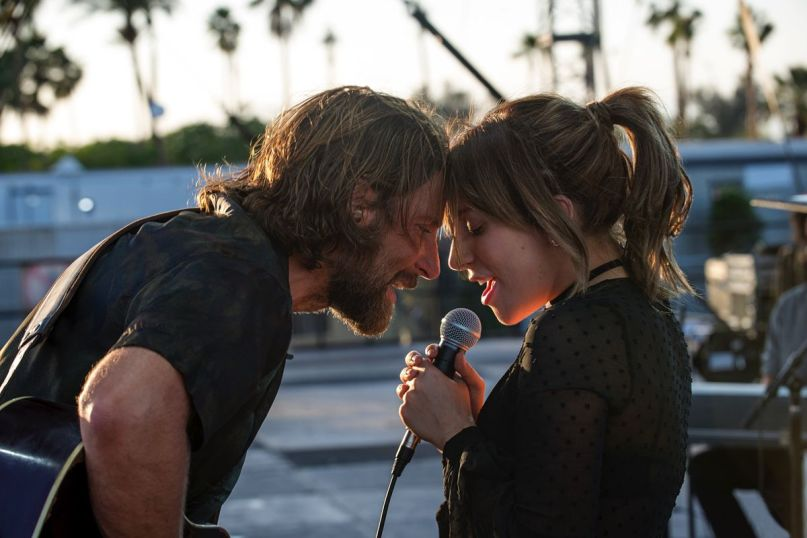 A Star is Born (Warner Bros.)