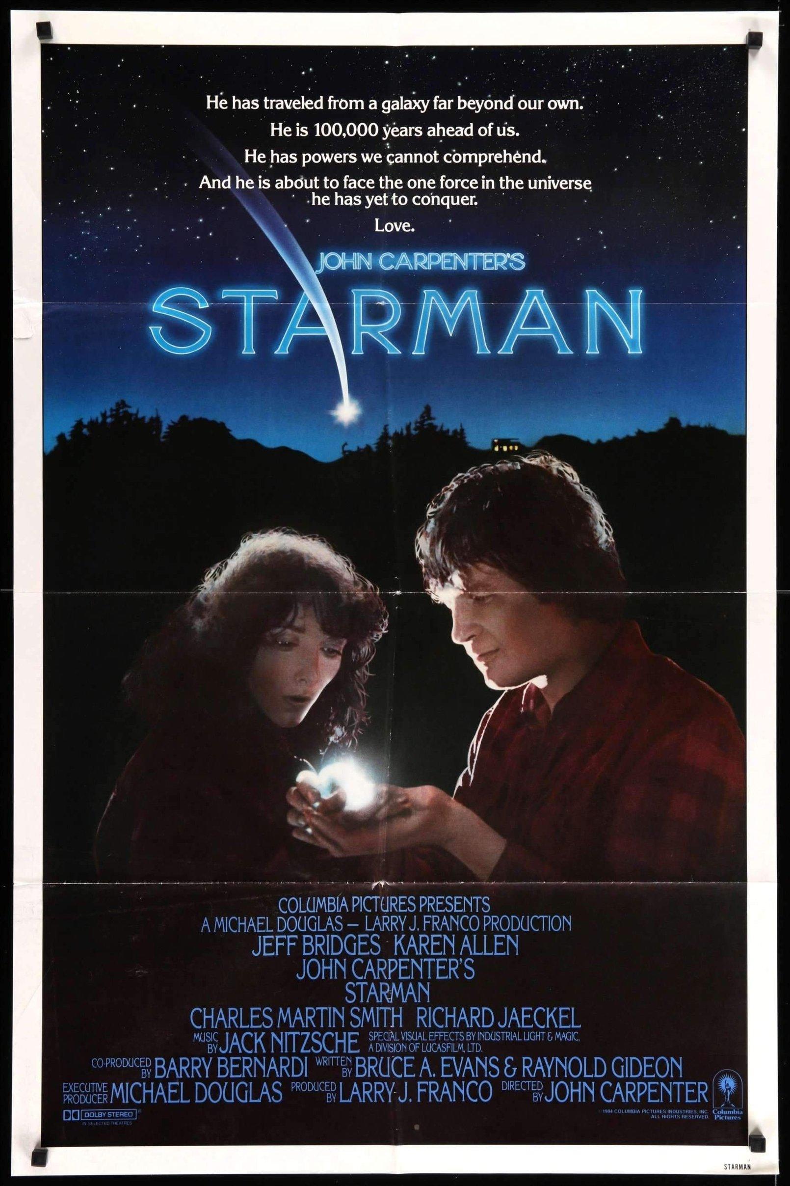 starman starman