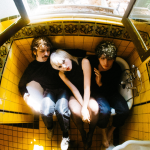 Sunflower Bean New EP King of the Dudes