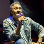 Taika Waititi New York Comic Con 2018 Ben Kaye-2