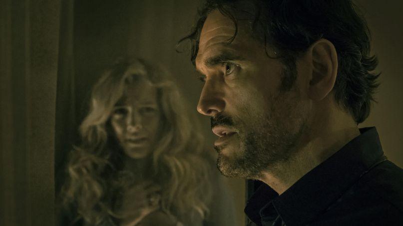 Matt Dillon is a psycho killer in the new trailer for Lars
