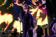 The National There's No Leaving New York Amanda Koellner