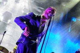 The National-There's No Leaving New York-Ben Kaye