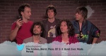 The Strokes Jimmy Kimmel Live Mean Tweets