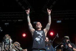 Vinnie Paul Tribute: Jose Mangin