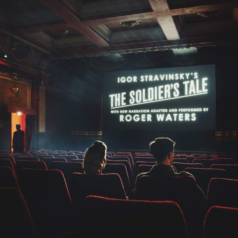 Roger Waters Stravinsky Soldier's Tale