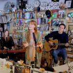 Watch Florence and the Machine's Tiny Desk Concert