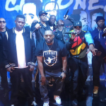 Wu-Tang Clan on Kimmel