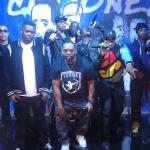 Wu-Tang Clan on Kimmel
