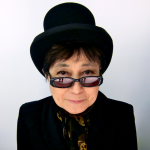 Yoko Ono John Lennon Imagine Cover Warzone
