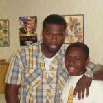 50 cent doesn't care if son hit by bus