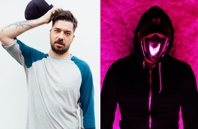 "Aesop Rock and Tobacco Form Malibu Ken, share ""Acid Kings"""