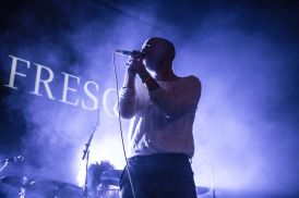 Agent Fresco // Iceland Airwaves // Photo by Lior Phillips