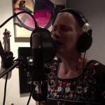 Annie Lennox Requirm for a Private War Music Video