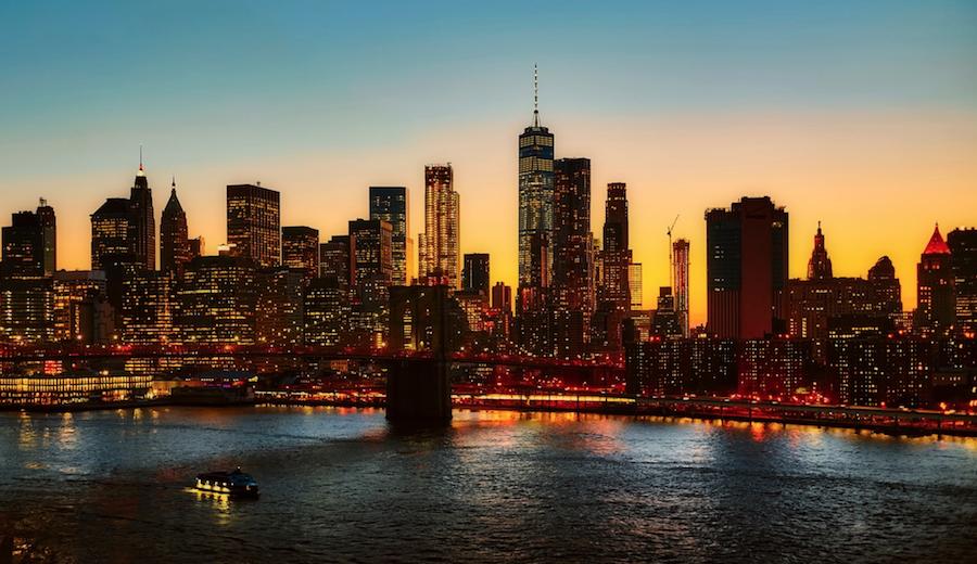 Ariana and the Rose Night Owl Origins new york city
