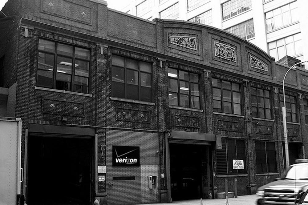 Ariana and the Rose Night Owl Origins paradise garage nightclub