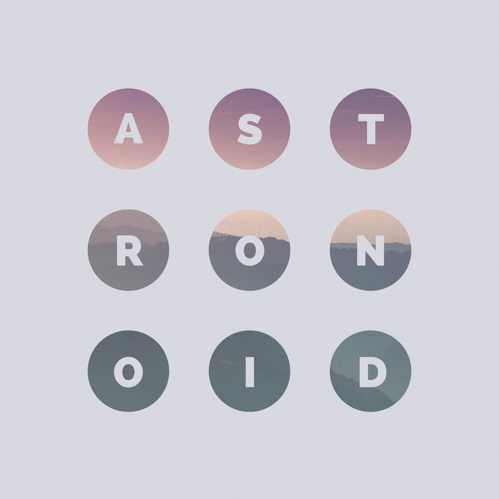 Astronoid album cover