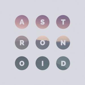 Astronoid album cover