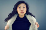 Awkwafina Comedy Central TV Show