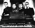 Bauhaus The Bela Session Stream