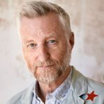 Billy Bragg, photo by Jacob Blickenstaff