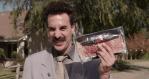 Borat returns to Jimmy Kimmel