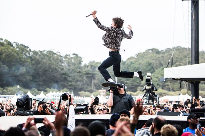 Cage the Elephant Fifth Studio Album Finished
