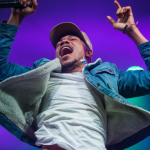 Chance the Rapper developing Hope film musical MGM
