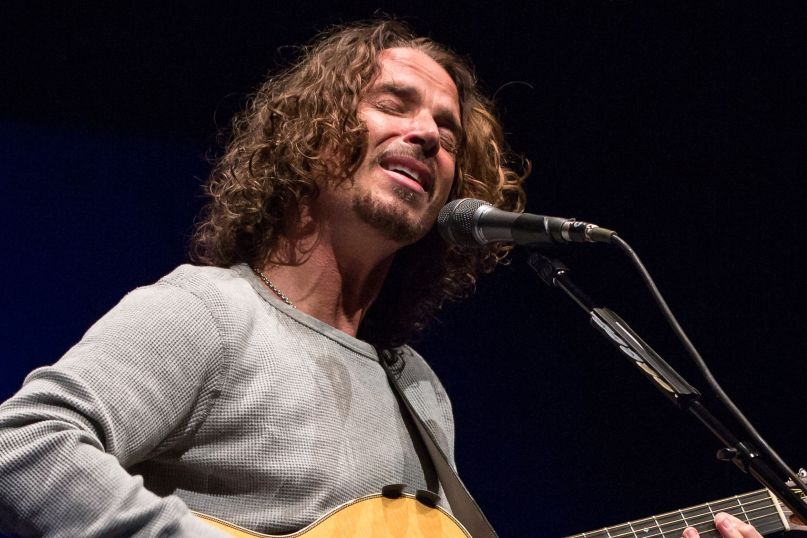 chris cornell box set collection vinyl retrospective