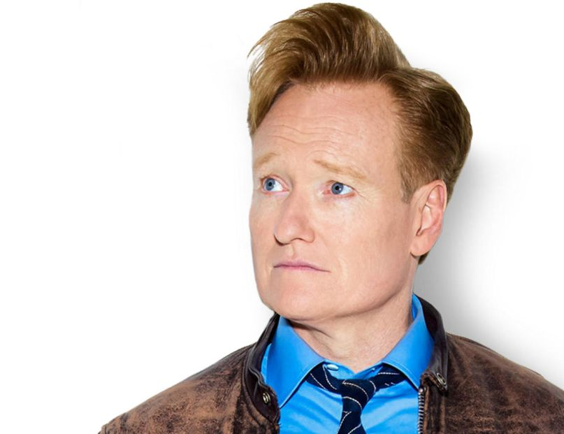 Conan O'Brien Needs a Friend Earwolf Podcast TeamCoco