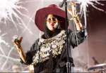 Erykah Badu Money Can't Buy Me Love New Song NTS Radio Philip Cosores