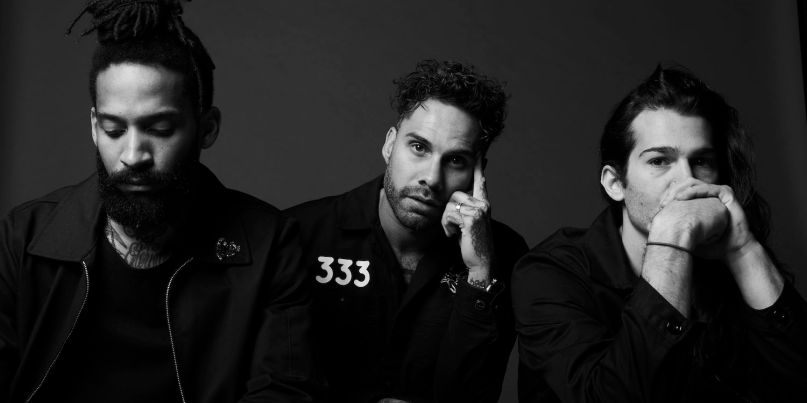 Fever 333 announce Strength In Numb333rs album, unveil new