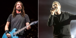 Foo Fighters and System of a Down