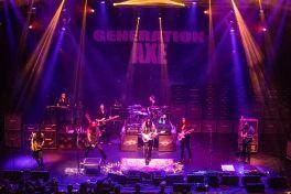 Generation Axe in Port Chester NY, photo by Antonio Marino Jr.