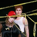 "Girlpool, photo by Ilana Kozlov announce What Chaos Is Imaginary, share ""Hire"""