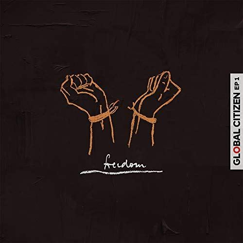 global citizen ep 1 album artwork1 Coldplay, as Los Unidades, shares Global Citizen   EP 1: Stream