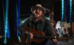 Jeff Tweedy Late Show with Stephen Colbert Let's Go Rain