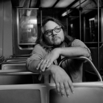Jeff Tweedy, photo by Whitten Sabatini WARm album stream