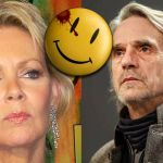 Jeremy Irons Jean Smart HBO Watchmen